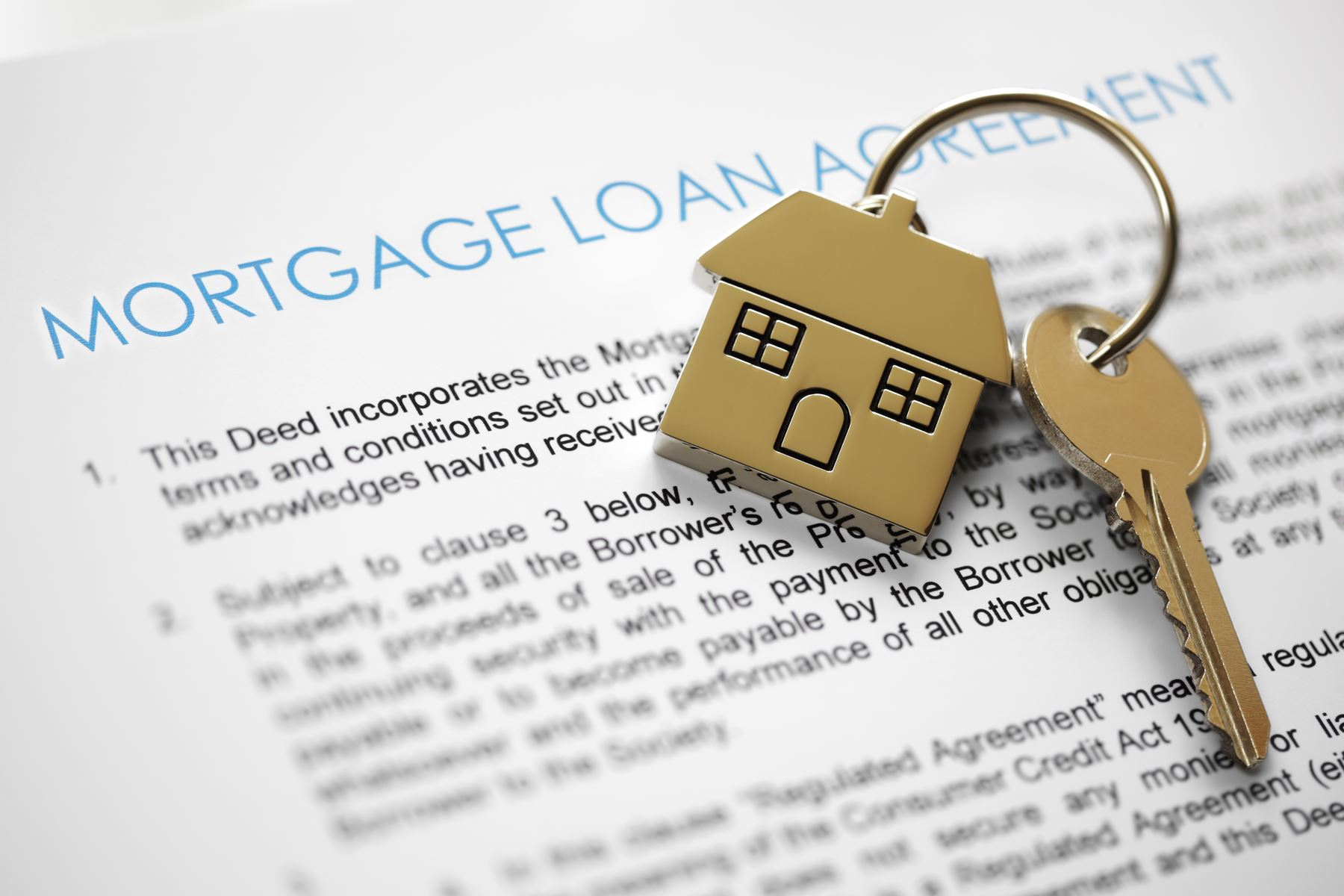 Residential Real Estate Loans Image